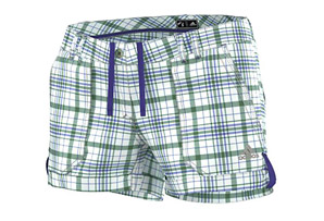 adidas Edo Check Short - Women's