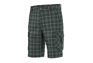 adidas Edo Check Short - Men's