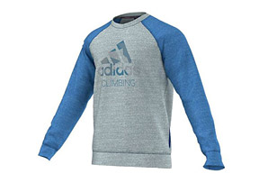 adidas Edo Logo Sweater - Men's