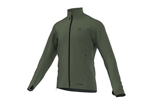 adidas Terrex Swift Hollow Fleece Jacket - Men's