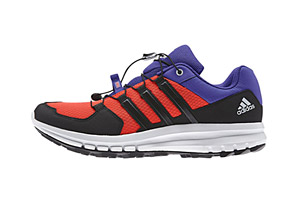 adidas Duramo Cross X Shoes - Men's