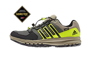 adidas Duramo Cross X GTX Shoes - Men's