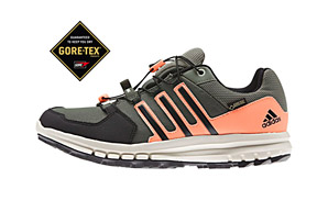 adidas Duramo Cross X GTX Shoes - Women's