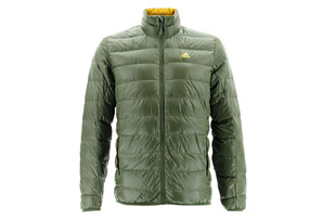 adidas Light Down Jacket - Men's