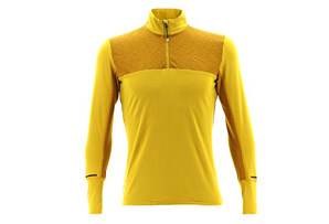 adidas Xperior Active Long Sleeve Top - Men's