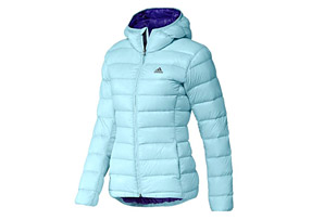 adidas Light Down Hoodie - Women's