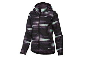 adidas Wandertag Graphic Jacket - Women's