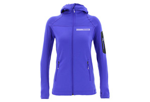 adidas Terrex Stockhorn Fleece - Women's
