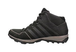 adidas Daroga Plus Mid Leather Boots - Men's
