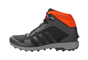 adidas Fastshell Mid CH Boots - Men's