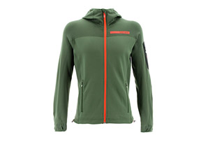 adidas Terrex Stockhorn Fleece - Men's