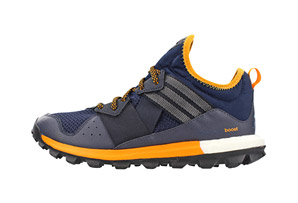 adidas Response Trail Boost Shoes - Men's