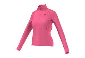 adidas Hiking Reachout Pullover Fleece - Women's