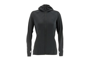 adidas Mountainglow Fleece Hoodie - Women's