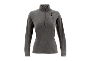 adidas Reachout 1/2 Zip Fleece - Women's