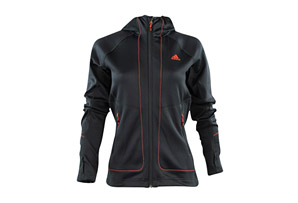 adidas Terrex Swift Pordoi Hooded Fleece - Women's