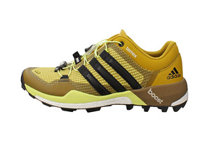 adidas Terrex Boost Trail Running Shoes - Women's