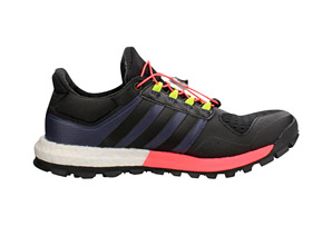 adidas Adistar Raven Boost Trail Running Shoes - Women's