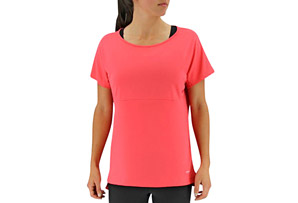 adidas Hi Dry Short Sleeve Tee - Women's