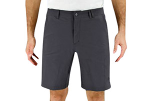 adidas All Outdoor Light Hike Flex Shorts - Men's