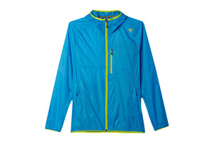 adidas Everyday Outdoor Light Wind Jacket - Men's