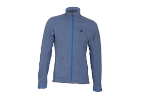 adidas Panto Fleece Jacket - Men's
