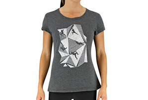 adidas All Outdoor  Climbing Tee - Women's