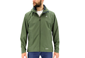 adidas All Outdoor 2L Wandertag  Jacket - Men's