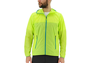 adidas All Outdoor Mistral Windjacket - Men's