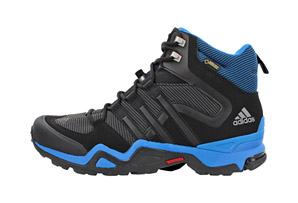 adidas Fast X High GTX Shoes - Men's