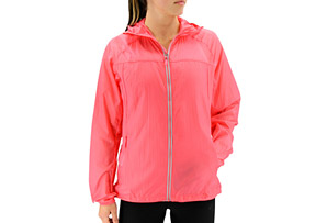 adidas All Outdoor Mistral Windjacket - Women's