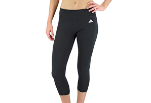 adidas Clima Studio Mid-Rise 3/4 Tight - Women's