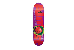 Almost Rodney Mullen Fruity Impact 7.9