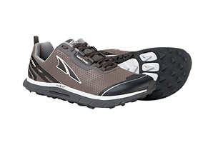 Altra Lone Peak NeoShell Shoe - Men's