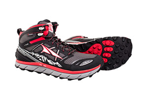 Altra Lone Peak 3.0 Mid Neoshell Shoes - Men's