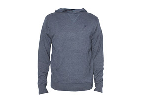 Ambig Webber Hooded Pullover - Mens