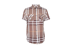 Ambig Hookah Short Sleeve Shirt - Mens