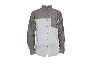 Ambig Stoney Long Sleeve Shirt - Mens