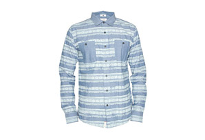Ambig Duke Long Sleeve Shirt - Mens