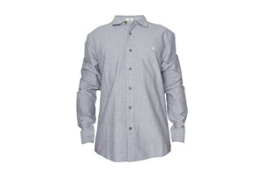 Ambig B-Rad Long Sleeve Shirt - Mens
