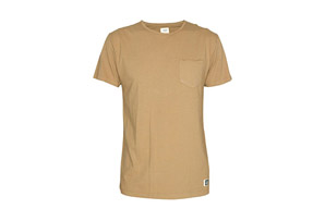 Ambig Sherman Short Sleeve Shirt - Mens