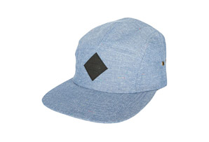 Ambig Gatherer 5 Panel Hat
