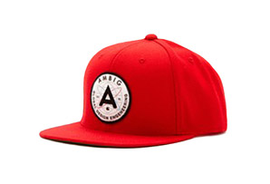 Ambig Global Snapback Cap