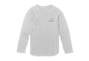 Altamont Mini Lockstep L/S Tee - Men's