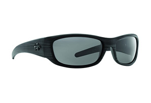 Anarchy Blacken Polarized Sunglasses