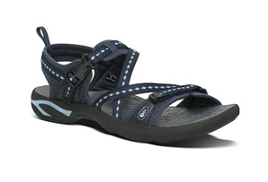 Ahnu Inverness Sandals - Womens