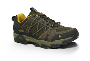 Ahnu Moraga Mesh Shoes - Mens