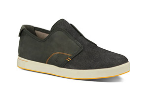 Ahnu North Beach Slip On's - Men's