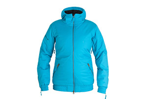 Anakie Alexandra Insulator Jacket - Womens