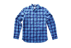Analog Harvard LS Shirt - Mens